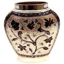 ceramic designer decorative vase