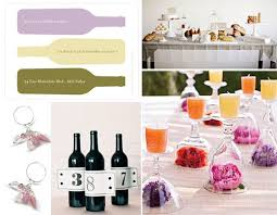 wine themed bridal shower clarnette s a vineyard themed wedding is a great way to mix
