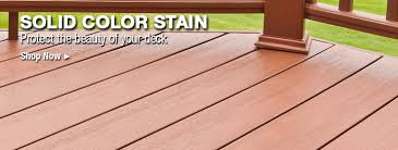 exterior wood stains at menards