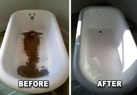 Bathtub Glaze Bathtub Refinishing Bathtub Resurfacing With Our Unique
