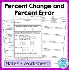 percents worksheet m activity converting between fraction