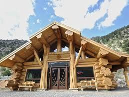 another handcrafted log home colorado usa log building