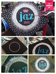 DIY Decorate Graduation Cap