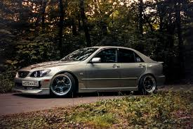 lexus is300 wagon slammed slammed aggressive wheel thread page 702 lexus is forum