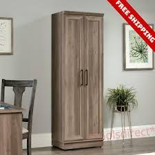kitchen pantry cabinet oak oak bedroom pantry cabinets for sale in stock ebay