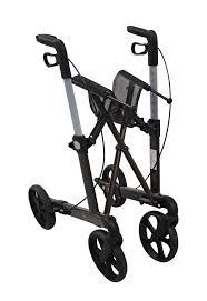 elder walker walker rollator for elder with shopping bag from suzhou lischka