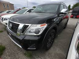 nissan armada new body style 2016 nissan magog new nissan dealership in magog qc j1x 4g2