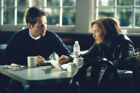 a brief history of mulder and scully u0027s once controversial romance
