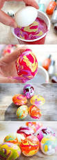 Decorating Easter Eggs With Nail Polish water marble easter egg decorating egg decorating easter and