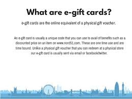 e giftcard e gift card user guide nord51