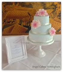 wedding cake nottingham wedding cakes angel cakes nottingham