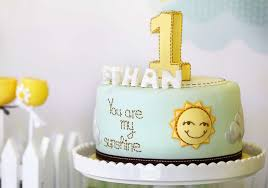you are my sunshine birthday party ideas photo 25 of 28 catch