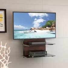 furniture wall mounted flat screen tv cabinet modern bathroom