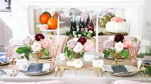 non traditional thanksgiving a non traditional thanksgiving table rue decor tablescapes