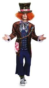alice in wonderland costume halloween city images of mad hatter costumes