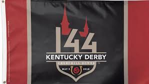Kentucky Flags Kentucky Derby Flags Officially Licensed And Offered By Flagsexpo