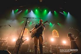 Drive By Truckers Decoration Day by Jason Isbell Kicks Off 2016 Tour With Triumph In Austin Show