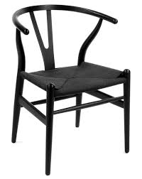 Wegner Chairs Reproduction Wegner Wishbone Style Dining Chair Y Chair Ch24 Design Dining Chair