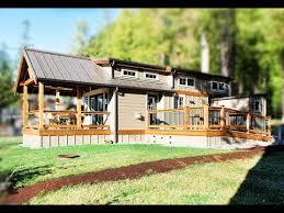 400 sqft park model tiny house tiny house beautiful ideas youtube