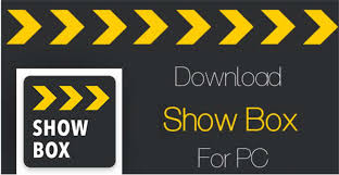 showbox free apk showbox for pc windows 10 8 1 8 7 xp update january 2018