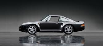 porsche supercar black icon porsche 959
