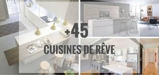photos de cuisines contemporaines 45 cuisines modernes et contemporaines avec accessoires