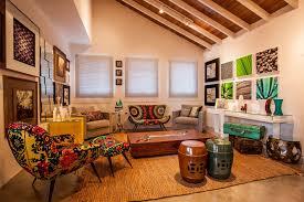 ethnic decorations home