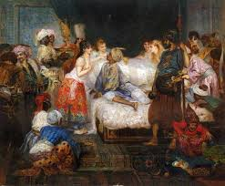 Harem Ottoman The Imperial Harem Of The Ottoman Empire More Than Just Beautiful