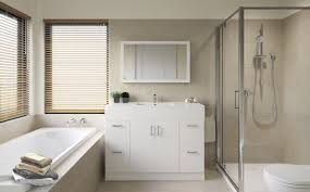 harmony bathroom inspiration package at bunnings warehouse