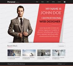 Resume Web Template Stand Out With Our Personal Resume Website Cheap Resume Writing