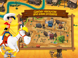 lucky luke transcontinental railroad download play mac