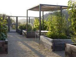 french garden design ideas landscape rustic with shade structure