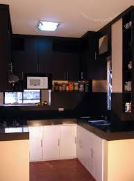 black gloss kitchen ideas kitchen looking u shape kitchen layout for small space