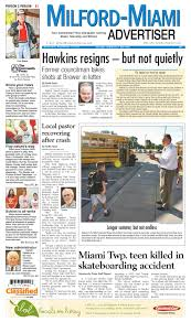 milford miami advertiser 091510 by enquirer media issuu