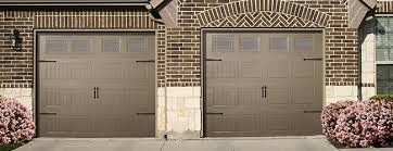 Overhead Doors Garage Doors Traditional Steel Garage Doors