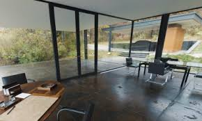 Ex Machina House Location Film And Furniture For Design Geeks Film Nerds And Furniture Fans