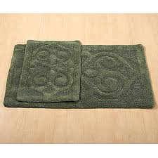 Bathroom Carpets Rugs Regal Collection 2pc Bathroom Rug Set Boscov S