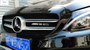 glc mercedes 2014 aliexpress com buy for mercedes class w205 2014 2016 glc ml