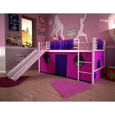 Purple Bunk Beds Bedroom Ideas With Bunk Beds Trafficsafety Club