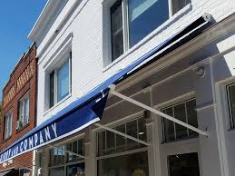 Automated Awnings Kirby U0026 Co Of Darien Ct Gets Custom Retractable Awnings New