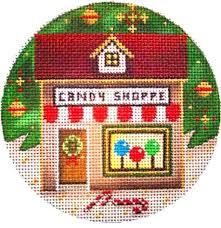 ornaments canvases shop