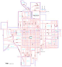 City Of Atlanta Zoning Map by Carthage Chamber Of Commerce Infrastructure