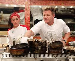 Hells Kitchen Best Chef Hell - dayton area native cooks to stay alive on hell s kitchen