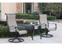 Darlee Patio by Darlee Outdoor Living Standard Monterey Cast Aluminum Antique