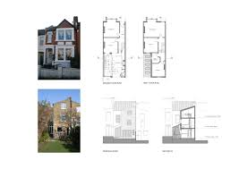 victorian house extension ideas