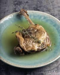 comment cuisiner cuisse de canard cuisse de canard de barbarie au vin de morgon recettes à table