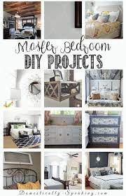 Diy Crafts Room Decor - diy room decor ideas for the master bedroom domestically speaking