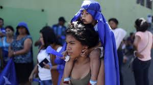 women s honduras election women s rights put on the agenda news al