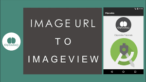 android bitmap url image to bitmap imageview android tutorials