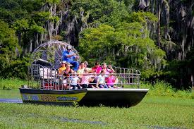 fan boat tours florida book airboat tours wild florida airboat tours orlando